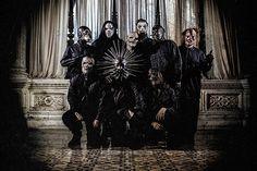 Gli #Slipknot vogliono fare un film per un concept album