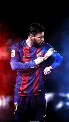Top 10 Best performances of Lionel Messi. Lionel Messi, 6 times Ballon D'or winner , is undoubtedly the best Footballer on Earth. Football Player Messi, Messi Soccer, Nike Soccer, Soccer Cleats, Ronaldo Soccer, Soccer Socks, Football Soccer, Messi Pictures, Messi Photos