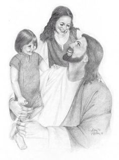 The Savior Jesus Christ... https://www.lds.org/topics/jesus-christ