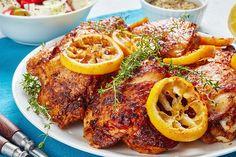 Fresh Garlic, Bulgarian Recipes, Bulgarian Food, Pan Cookies, Tandoori Chicken, Real Food Recipes, Main Dishes, Gastronomia