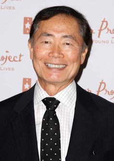 """George Takei published a personal and angry op-ed regarding Arizona's anti-LGBT law on blog . 