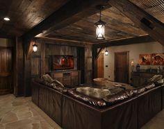 Bedroom Ideas For Men Man Caves Accent Walls