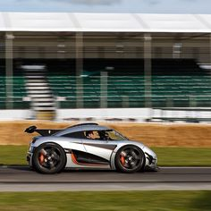 Throwback to pint-sized cars #koenigsegg #one1