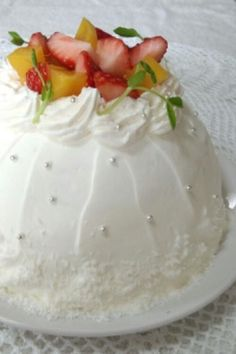 Dessert Recipes, Desserts, Camembert Cheese, Pudding, Xmas, Sweets, Bread, Fruit, Food