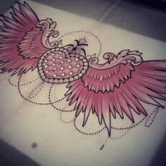 Tattoo mandala back neck chest piece 51 ideas - Cool Chest Tattoos, Chest Piece Tattoos, Pieces Tattoo, Back Tattoos, Body Art Tattoos, Wing Tattoos, Star Tattoos, X Tattoo, Tattoo Cover Up