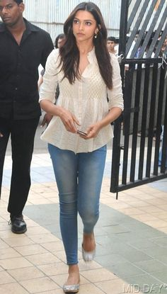 bollywood casual outfits - Google Search