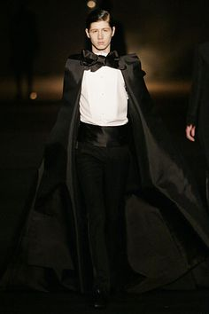 Dior Homme Fall 2006 Menswear