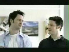 "▶ ""The Magic Fridge"" Super Bowl XL Commercial - YouTube"