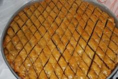 Tart, Keto, Desserts, Recipes, Food, Lebanese Recipes, Baklava Recipe, Dessert Ideas, Easy Meals