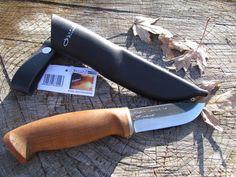 Finnish Puukko knife - WaltherForums