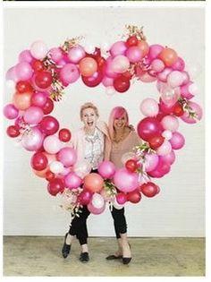 Diy Balloon, Balloon Backdrop, Photo Booth Backdrop, Balloon Decorations, Wedding Decorations, Balloon Wreath, Ballon Diy, Photo Props, Photo Backdrops