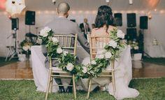 Chic Rocklands Farm Wedding - MODwedding