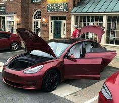 Maserati Quattroporte, Tesla Model X, Tesla Motors, Fancy Cars, Electric Cars, Vroom Vroom, Sport Cars, Supercars, Cars And Motorcycles