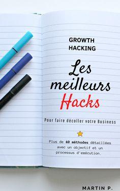 Retrouvez les meilleures techniques de GrowthHacking pour faire décoller votre entreprise ou votre startup dans une ebook complet avec l'ensemble des méthodes détaillées pour faire venir des clients et prospects sur votre produit ou service. Google Drive, Detaille, Growth Hacking, Hacks, Startup, Service, Bullet Journal, Marketing, Amazing