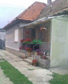 Na predaj veľký rodinný dom v Zbrojníkoch ( 339-12-SH ) - 1