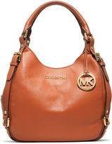 MICHAEL Michael Kors Handbag, Bedford Medium Shoulder Tote is this america famous brand?michael kos #michaellkorsfactoryoutlet#