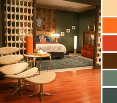 Mid Century Modern Master Bedroom, Danish Modern Bedroom Furniture, Mid Century Modern Furniture for Sale Used, Danish Bedroom Set, Décoration Mid Century, Mid Century Decor, Mid Century House, Mid Century Modern Master Bedroom, Mid Century Modern Design, Modern Bedroom Furniture, Mid Century Modern Furniture, Retro Furniture, Modern Bedrooms