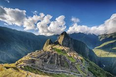 For many visitors to Peru and even South America, a visit to the Inca city of Machu Picchu is the long-anticipated high point of their trip. Machu Picchu, Places To Travel, Places To See, Travel Destinations, Holiday Destinations, Travel Trip, Places Around The World, Around The Worlds, Peru Vacation