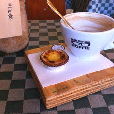 Amazing Coffee and food @Picknick Rotterdam!