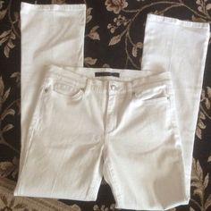 "Selling this ""Joe's Jeans. White Provocateur Fit size 28"" in my Poshmark closet! My username is: dkellim. #shopmycloset #poshmark #fashion #shopping #style #forsale #Joe's Jeans #Denim"