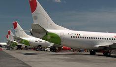 VivaAerobus 737-300