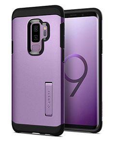 Spigen Tough Armor Samsung Galaxy S9 Plus (2018) Case Variation Parent - Lilac Purple