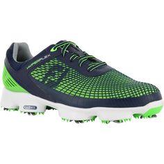promo code e5028 d86b5 Nike Lunar Fire Men s Golf Shoe. FootJoy Hyperflex Men s Golf Shoes 51007  Neon Navy NEW Size 9.5 MEDIUM