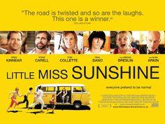 El señor de los bloguiños: Pequeña Miss Sunshine (2006) de Jonathan Dayton, V...