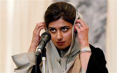 Indian TV report on Bilawal & Hina Rabbani Khar Romance - Hina Khar denies Bilawal Bhutto affair rumors - The Telegraph