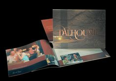 Our Dalhousie Real Estate, Consumer Brochure - Won Best In Show