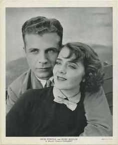 Dick Powell & Ruby Keeler – Free listening, concerts, stats, & pictures at Last.fm