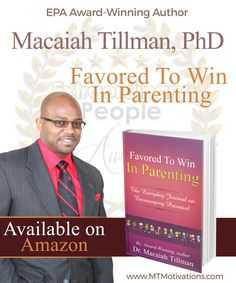 Book Macaiah today! Experienced, likeable and friendly delivery!