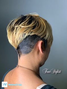 Hair Stylists Directory Search for and find top Cometologist and Natural hair Hair Stylists Director Short Permed Hair, Short Sassy Hair, Cute Hairstyles For Short Hair, Permed Hairstyles, Short Hair Cuts, Curly Hair Styles, Black Hairstyles, Shaved Side Hairstyles, Short Pixie