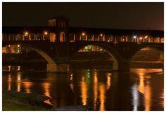 Ticino: ponte coperto