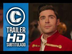 The Greatest Showman - Official Trailer #2 [HD] Subtitulado - Cinescondite