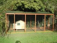 Idea for my new silkie coop