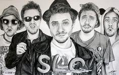 Salut les Geeks (Mathieu Sommet) by williamerhel.deviantart.com on @DeviantArt