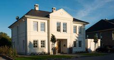 Bramlage Architekten - Neubau eines Wohnhauses in Vechta, Bartels