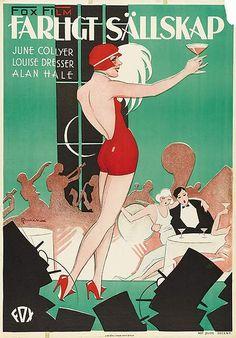 Not Quite Decent, 1929