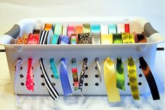 Rangements 15 Organizational Hacks for your Home 6 - https://www.facebook.com/different.solutions.page