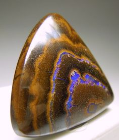 Purple Opal Trinity Mineral Co Auction: Minerals