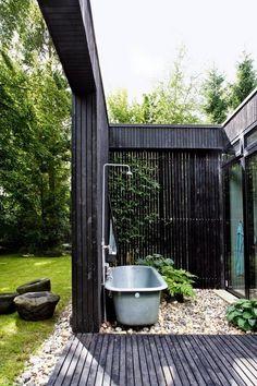 kerti zuhanyzó házilag - Google keresés