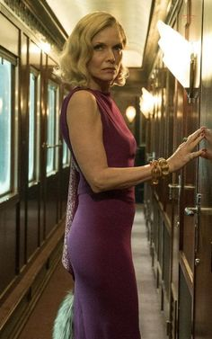If a dose of glorious escapism is what we're all in need of now that it's cold and gloomy, then Murder on the Orient Express is a perfectly-timed tonic.