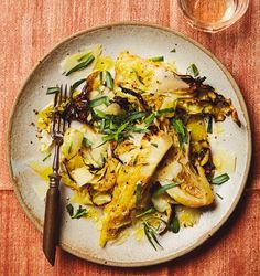 Yotam Ottolenghi's recipes for light and easy post-Christmas relief