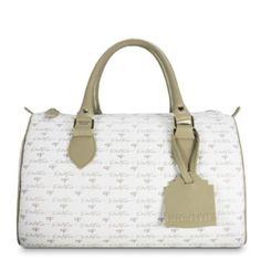 01cca1d64 10 mejores imágenes de Bolsos   Beige tote bags, Satchel handbags y ...
