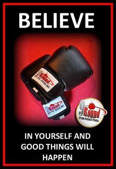 9Round 30 minute circuit kickboxing gym
