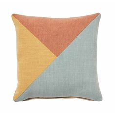 Browse Contemporary Cushions Online or Visit Our Showrooms To Get Inspired With The Latest Homewares From Weave - Jericho Cushion Lounge Colour Schemes, Color Schemes, Living Room Orange, Living Room Grey, Mustard Color Scheme, Contemporary Cushions, Seafoam Color, Warwick Fabrics, Cushions Online