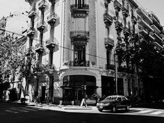 https://flic.kr/s/aHskz9zDCy | Pacheco de Melo y Junín East View, Recoleta, Buenos Aires | Pacheco de Melo y Junín East View, Recoleta, Buenos Aires