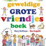 De kerntitels van de Kinderboekenweek 2018, thema 'Kom erbij!' zijn bekend!