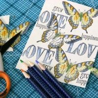 Garden Shed Stamping Tips